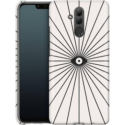 Huawei Mate 20 Lite Smartphone Huelle - Big Brother von Florent Bodart