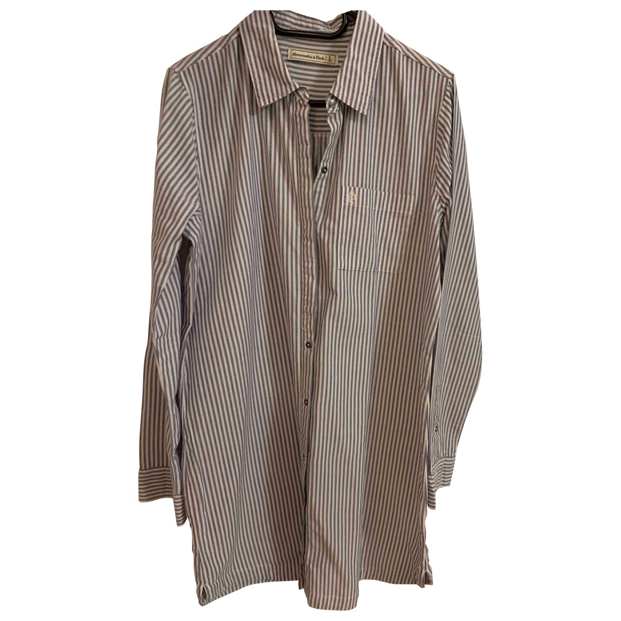 Abercrombie & Fitch \N Kleid in Baumwolle
