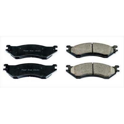 Power Stop Z16 Evolution Scorched Brake Pads - 16-702A