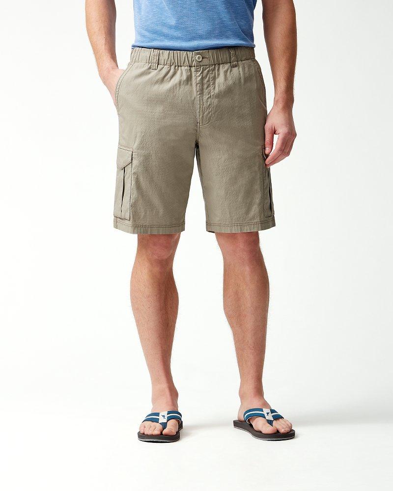 Big & Tall Ripstop Bahama Survivalist Cargo Shorts