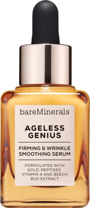 Ageless Genius Firming & Wrinkle Smoothing Serum