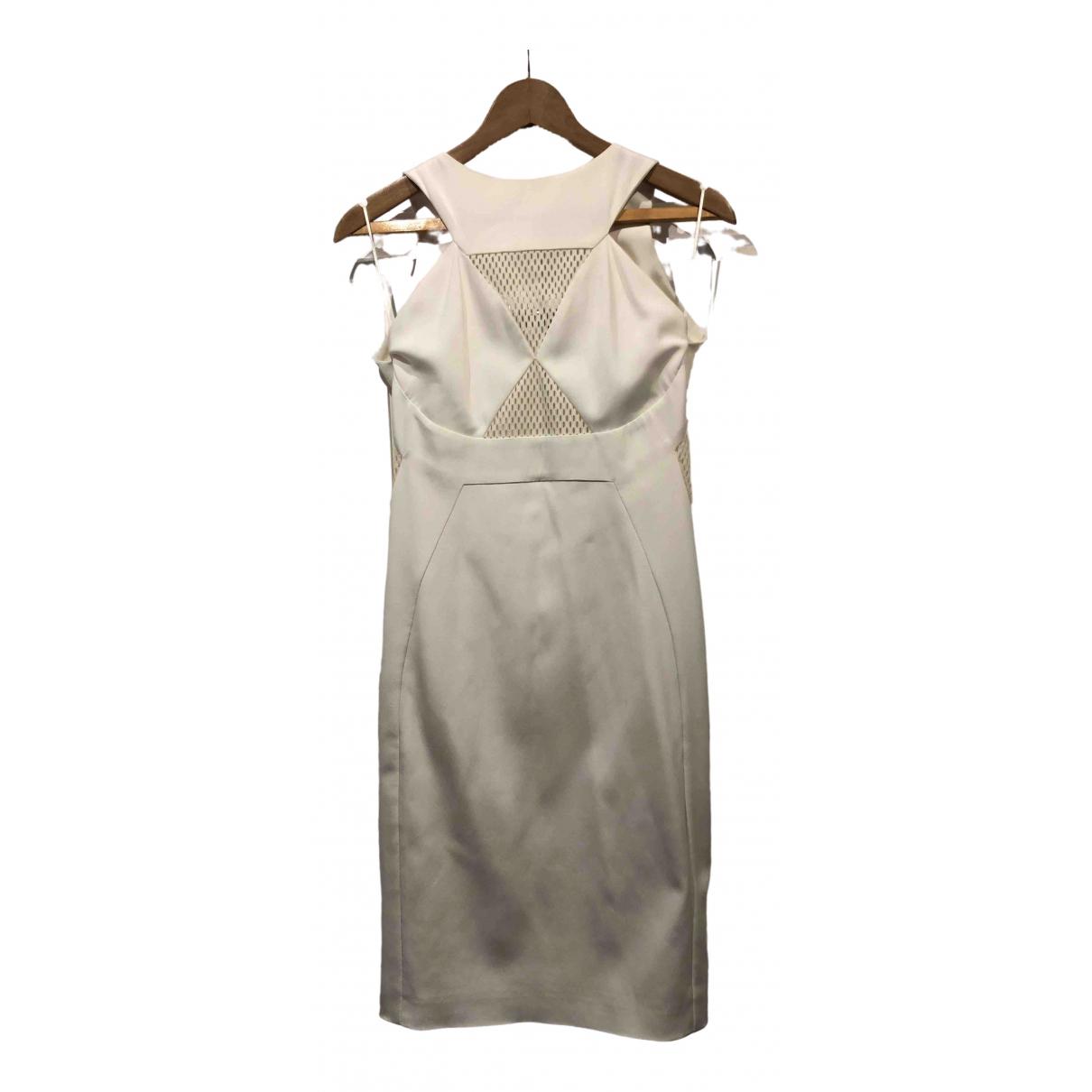Gucci \N White dress for Women 44 IT