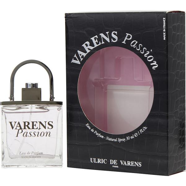 Varens Passion - Ulric De Varens Eau de parfum 30 ml