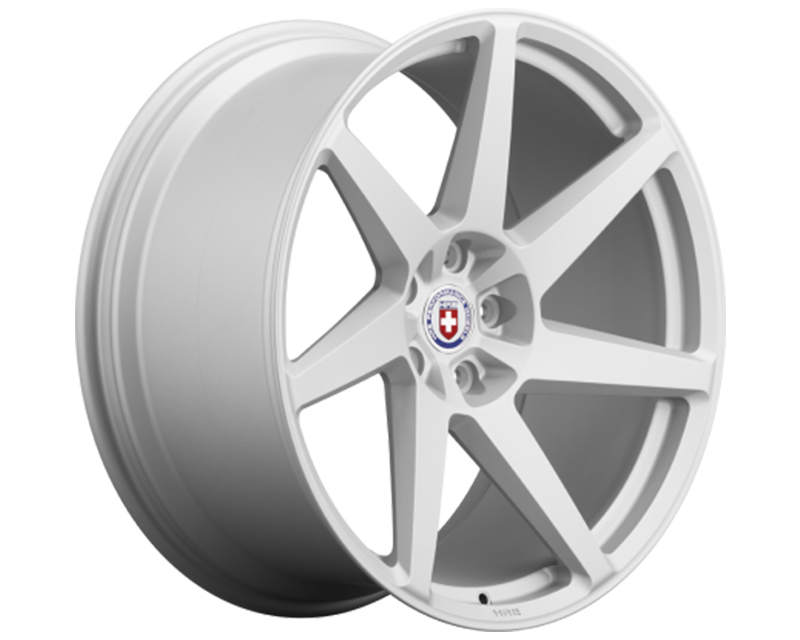 HRE RS3M Series RS308M Monoblok Wheel