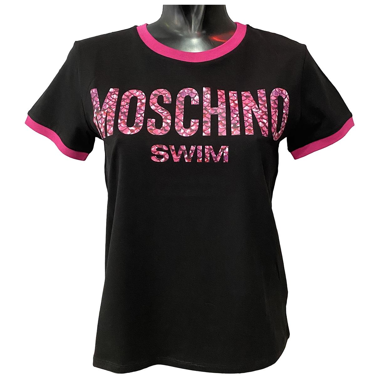 Camiseta Moschino