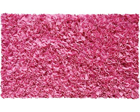 02220B 2.8 x 4.8 ft. Shaggy Raggy Bubble Area Rug  in Gum