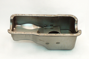 Canton Racing Products 15-650 351W Stock Replacement Front Sump Pan