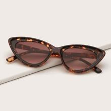 Guys Cat Eye Sunglasses