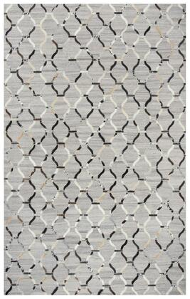 D01WDT10400330508 Donny Osmond Wild Thing Area Rug Size 5' X 8'  in