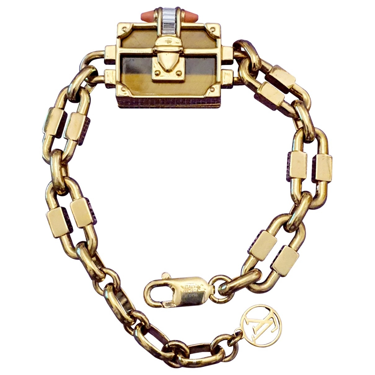 Pulsera Louis Vuitton