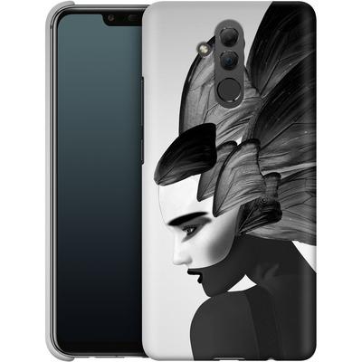Huawei Mate 20 Lite Smartphone Huelle - Lady D von Mark Ashkenazi