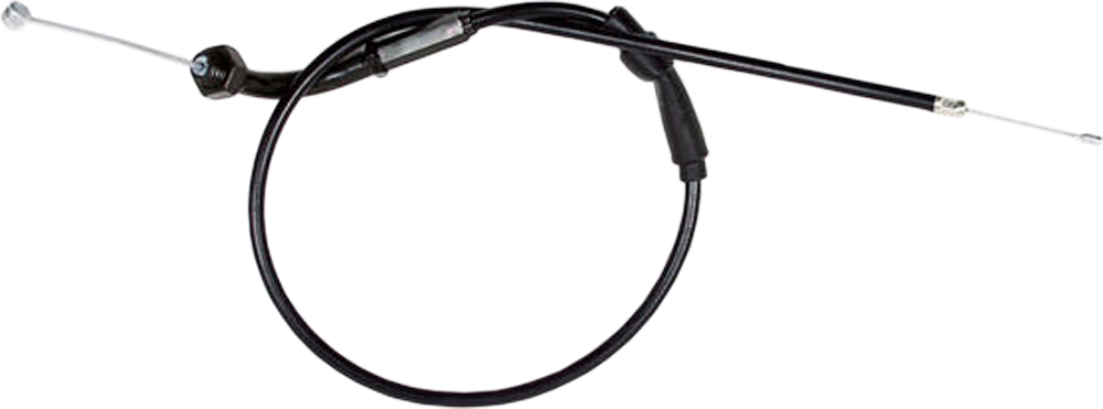 Motion Pro 02-0419 Black Vinyl Throttle Cable 02-0419