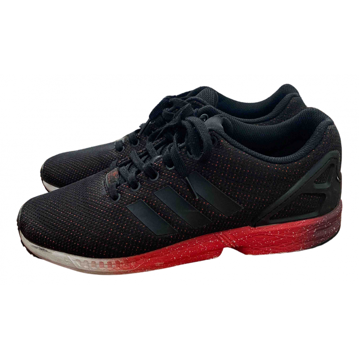Adidas - Baskets ZX pour homme - noir