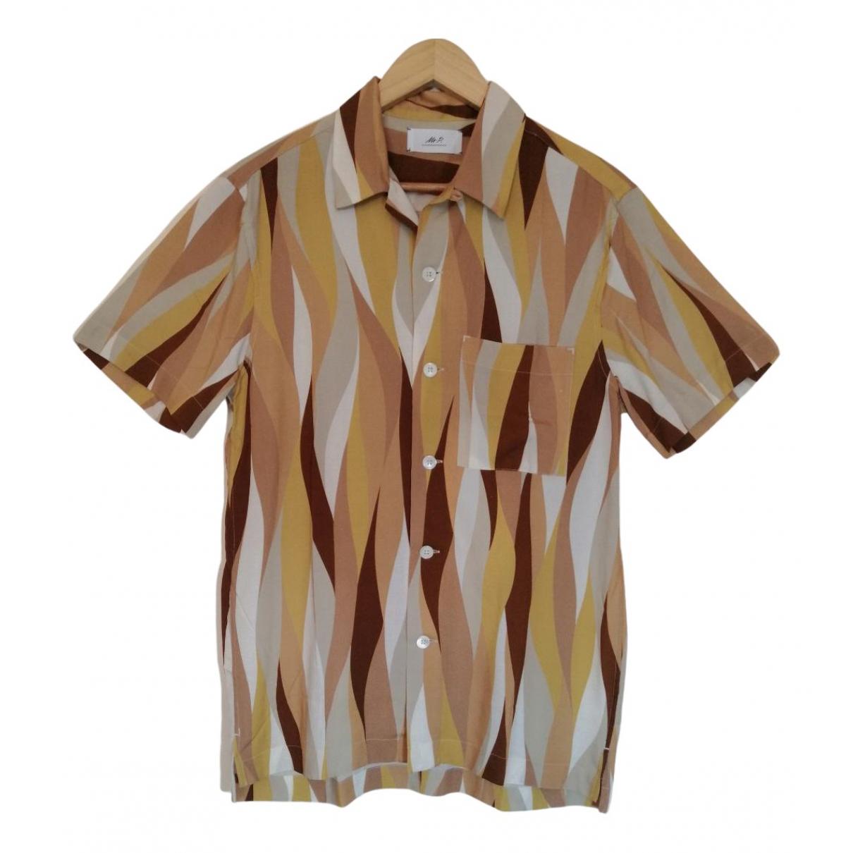 Mr P. - Chemises   pour homme - multicolore