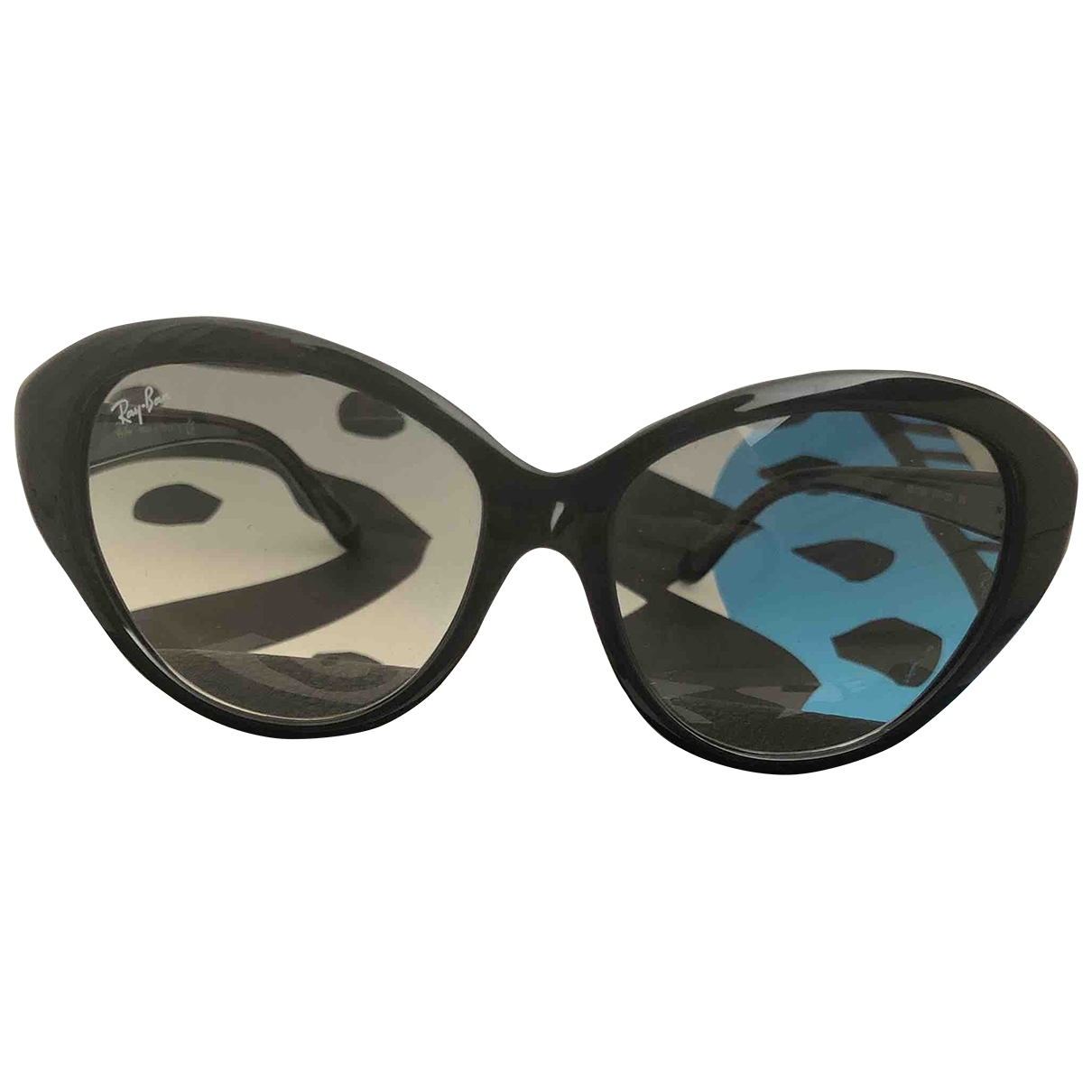 Ray-ban \N Black Sunglasses for Women \N