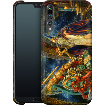 Huawei P20 Pro Smartphone Huelle - Myles Pinkeney - The Astronomer von TATE and CO