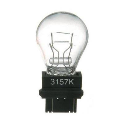 Jeep Park and Turn Signal Lamp Bulb (Clear) - L003157K