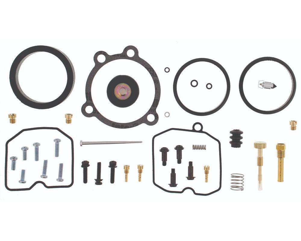 All Balls 26-1758 Carburetor Rebuild Kit Harley Xl 883 R 2003