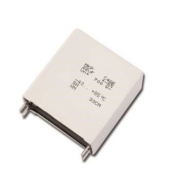 KEMET 2.2μF Polypropylene Capacitor PP 1.3kV dc ±5% Tolerance C4AQ Series (96)