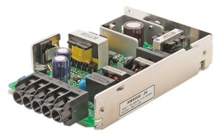 TDK-Lambda , 50W Embedded Switch Mode Power Supply SMPS, 12V dc, Open Frame