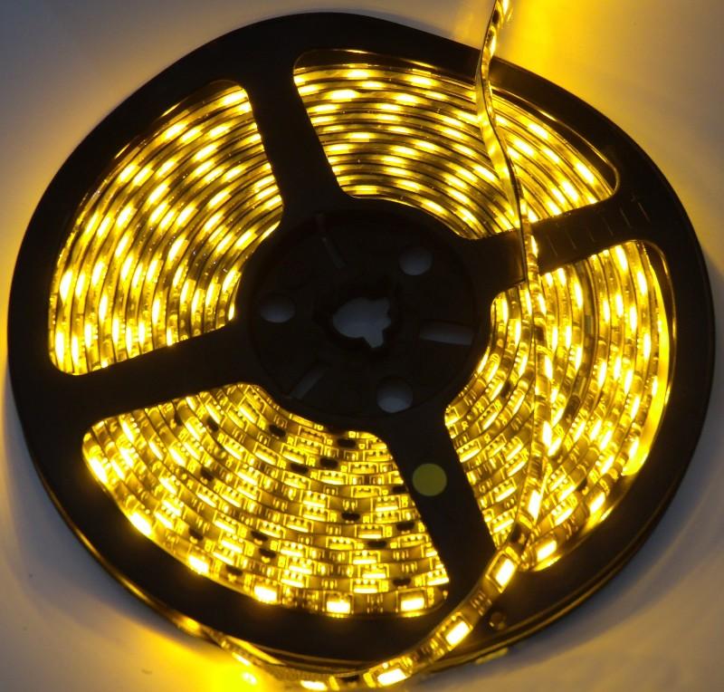 Race Sport Lighting RS-3528-3MY White 9.0 feet  3528 LED Strip