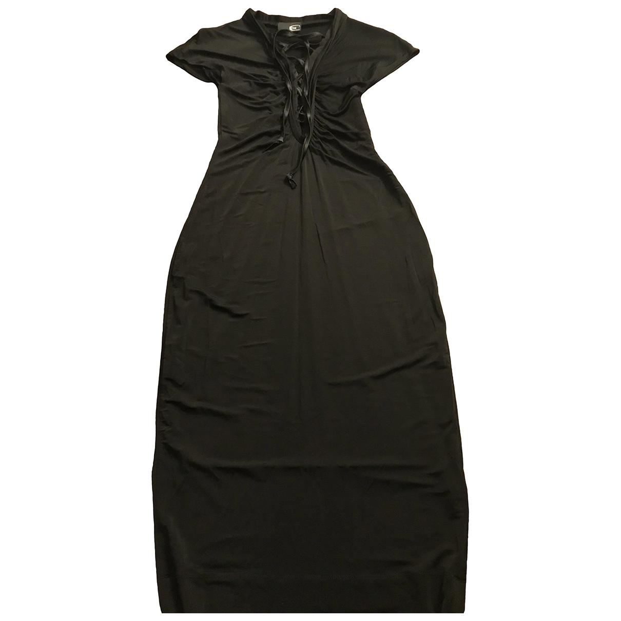 Just Cavalli \N Black dress for Women 40 IT