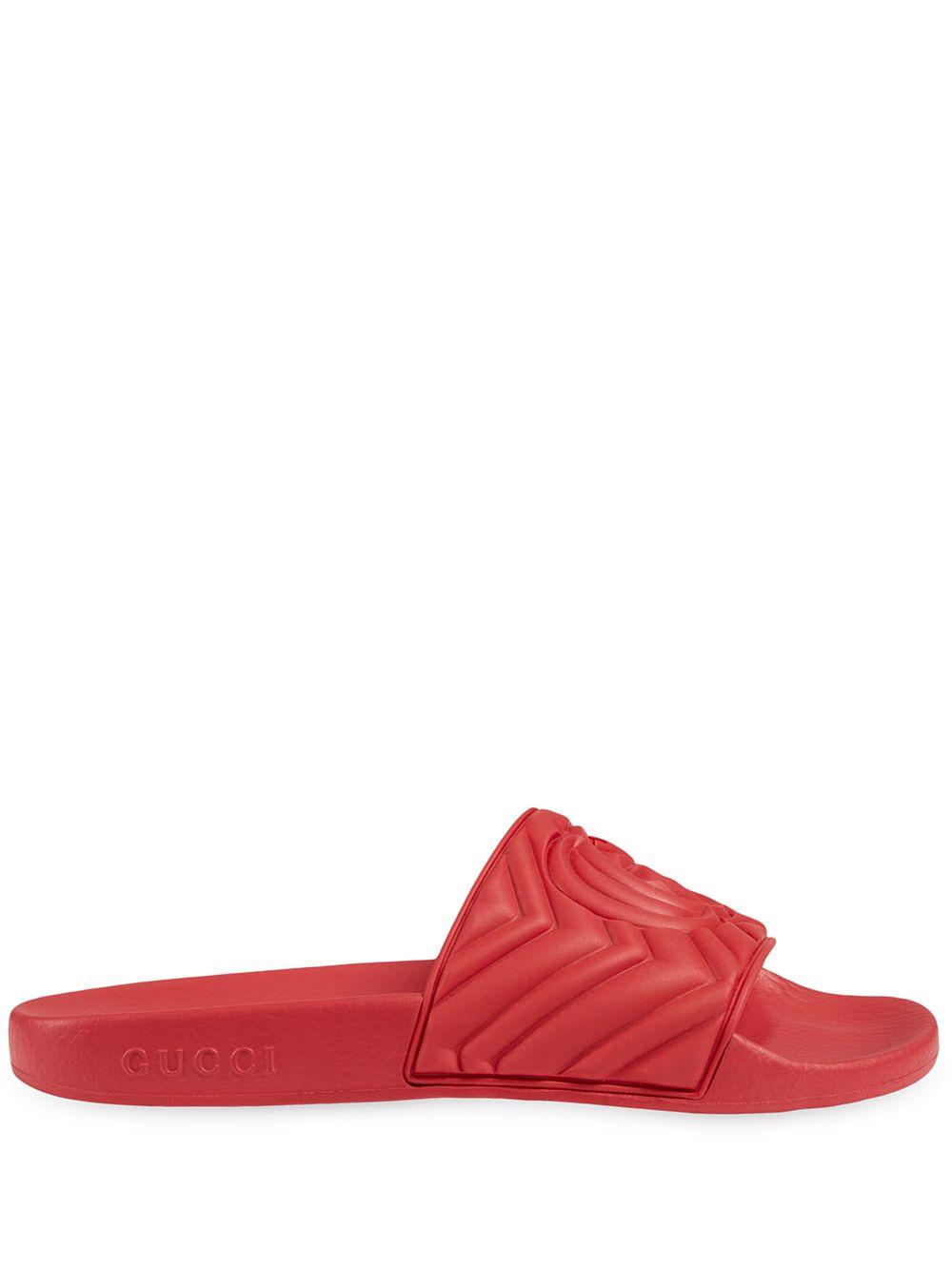 Gg Sandals