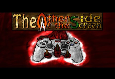 The Other Side Of The Screen Steam CD Key