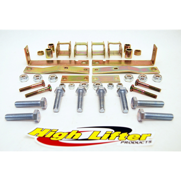 High Lifter ALK500-01 2