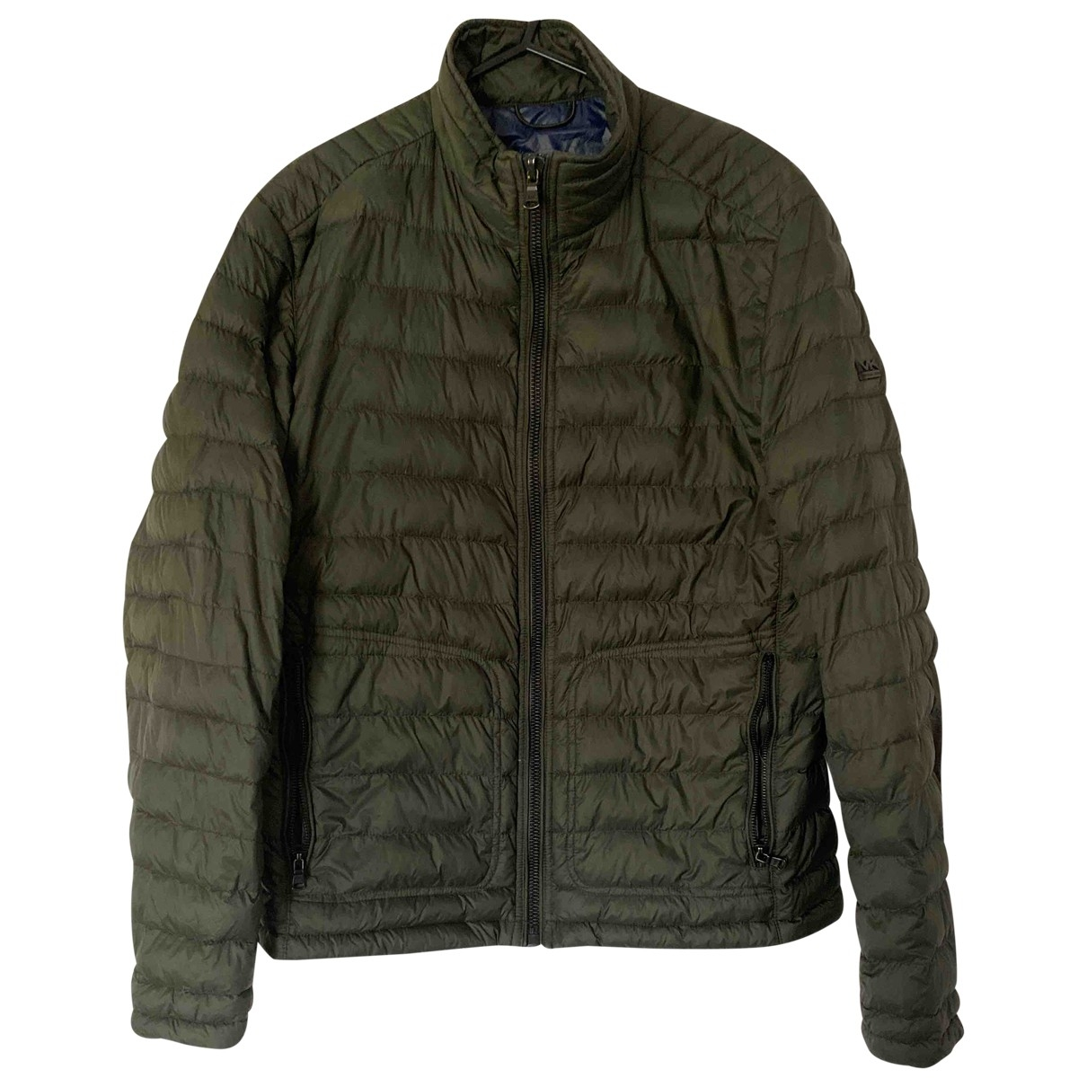 Michael Kors \N Green jacket  for Men M International