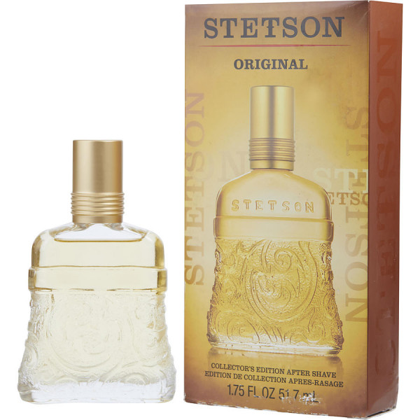Stetson - Coty Aftershave 50 ml