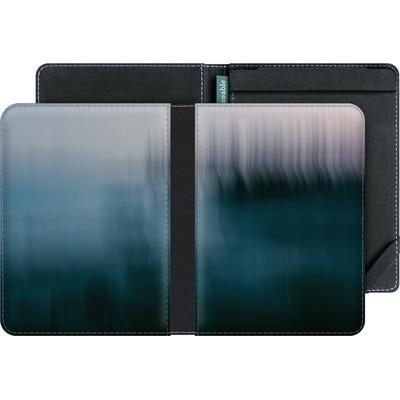 tolino vision 2 eBook Reader Huelle - Twilight Sea Abstract von Joy StClaire