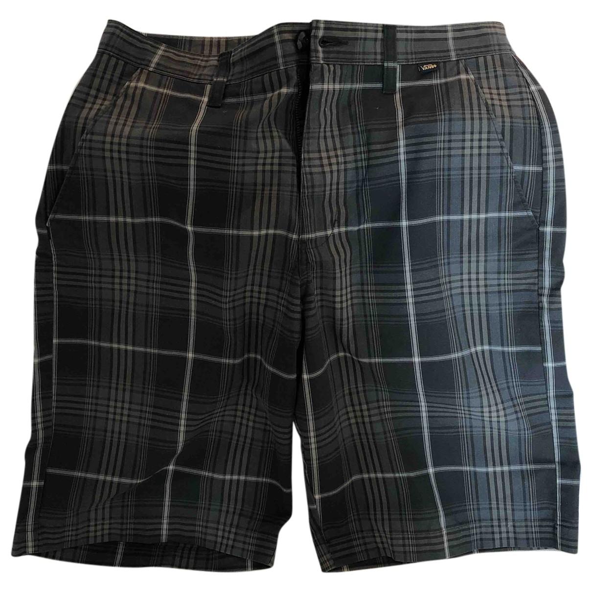 Vans \N Shorts in Baumwolle