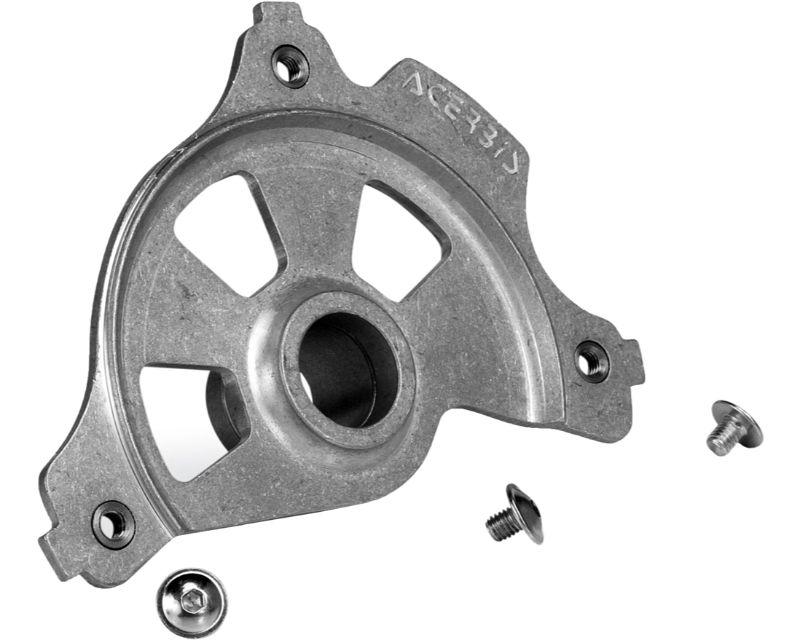 Acerbis 2374200059 X-Brake/Vented Mounting Kit Yamaha YZ250F 14-18