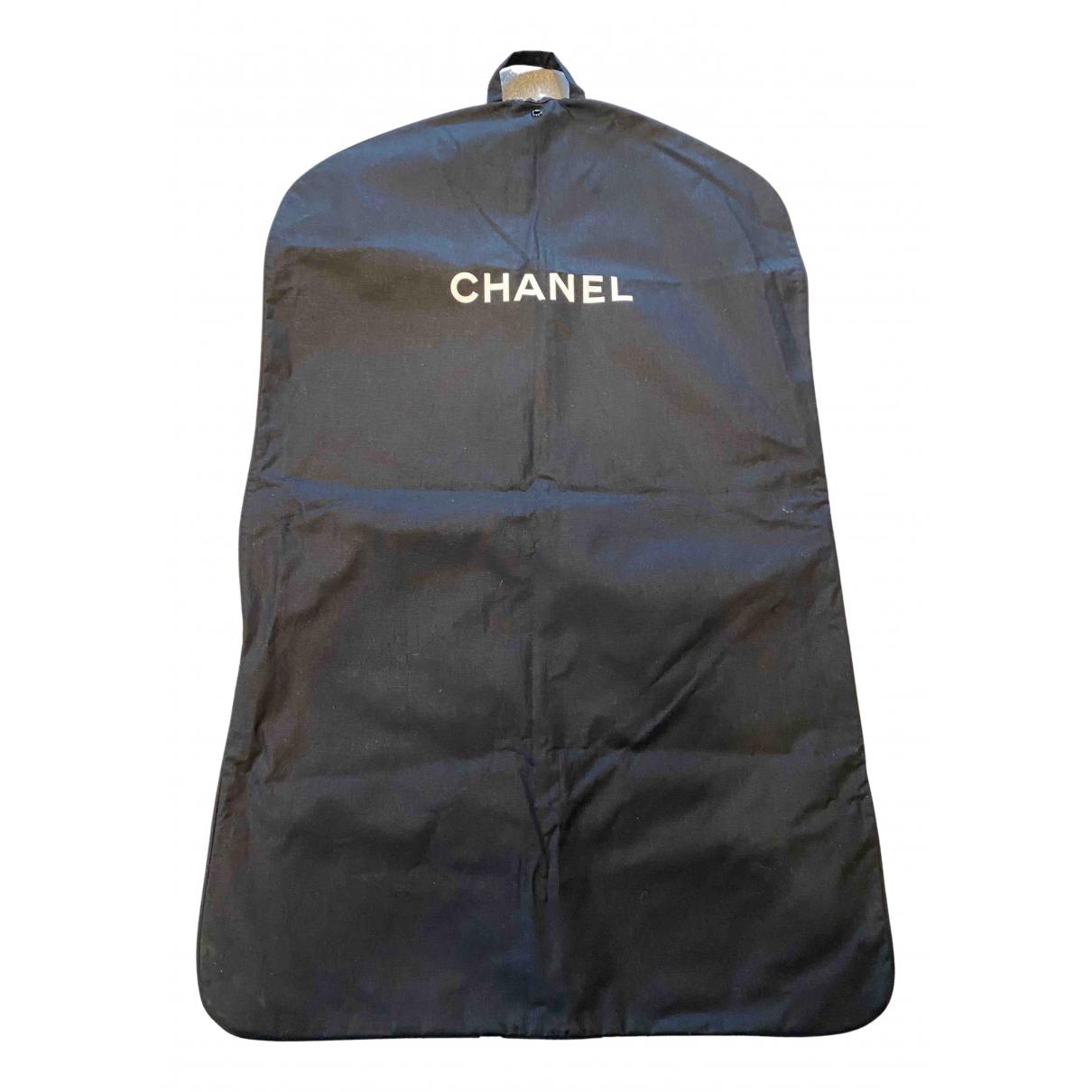 Bolso de viaje de Lona Chanel