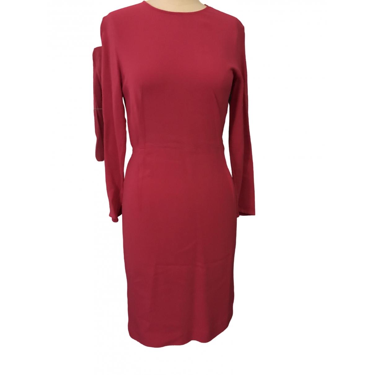 Stella Mccartney - Robe   pour femme - rose