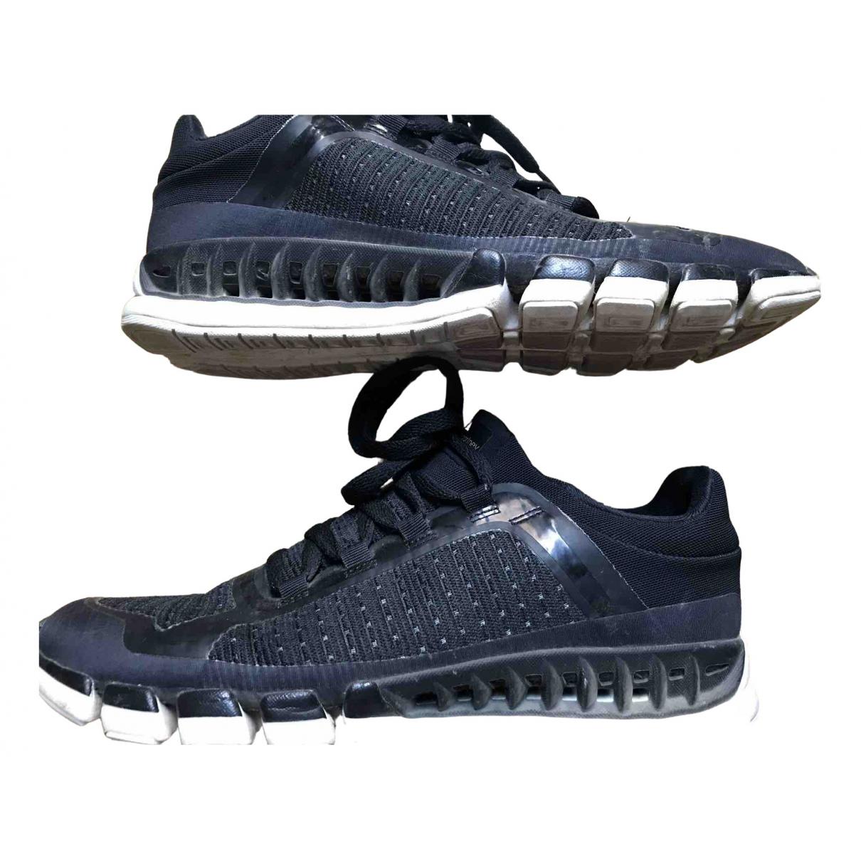 Stella Mccartney Pour Adidas \N Sneakers in  Schwarz Kunststoff
