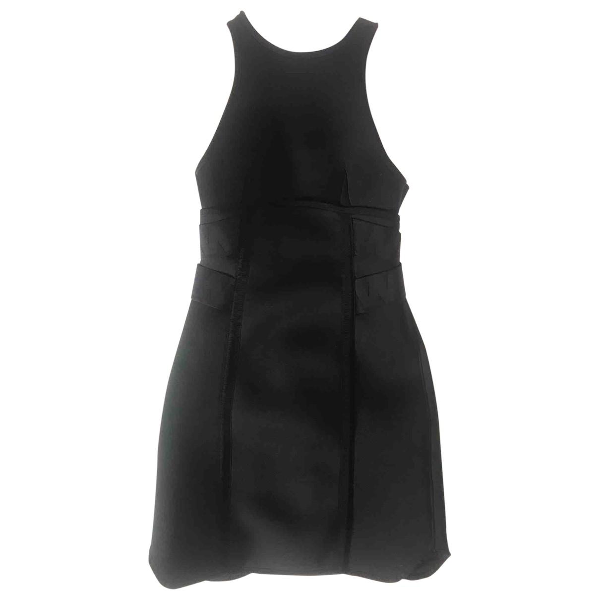 Alexander Wang Pour H&m - Robe   pour femme - noir