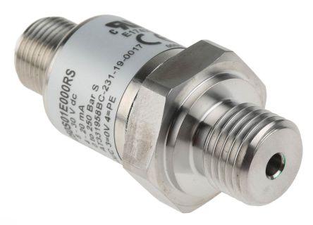 Gems Sensors Pressure Sensor for Various Media , 250bar Max Pressure Reading Analogue