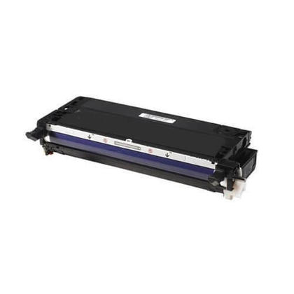 Dell PF030 310-8092 Black Toner Cartridge High Yield Version of Dell PF028 310-8093