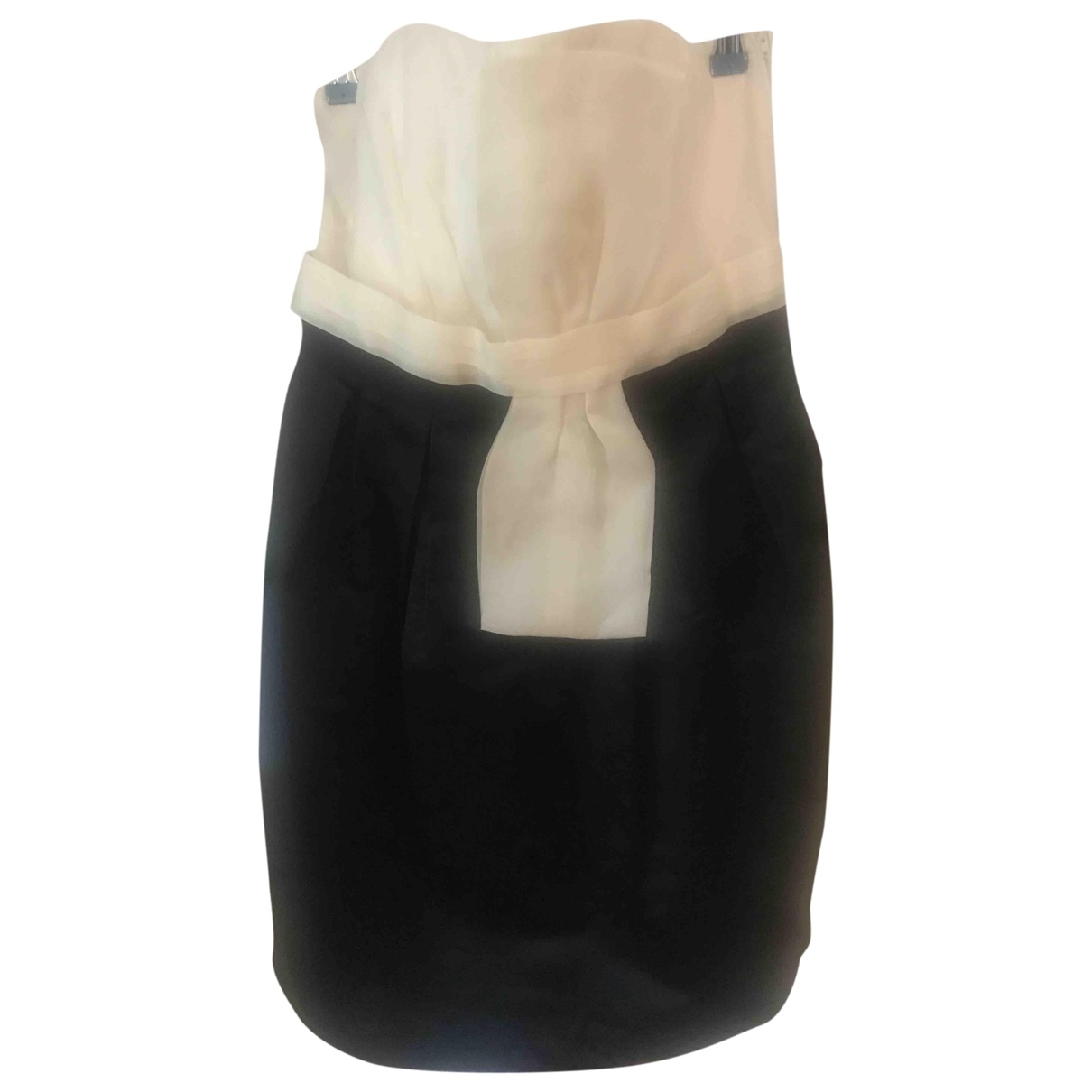 Tara Jarmon \N Silk dress for Women 40 FR