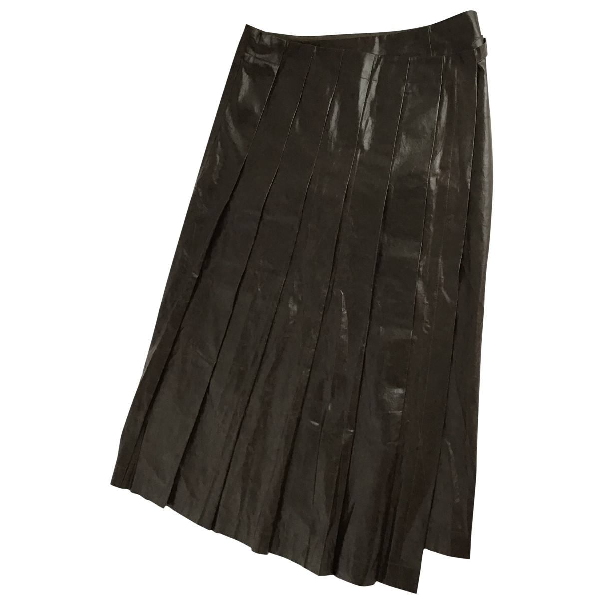Junya Watanabe \N Brown skirt for Women M International