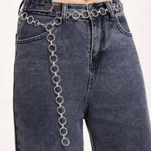 Ring Waist Chain