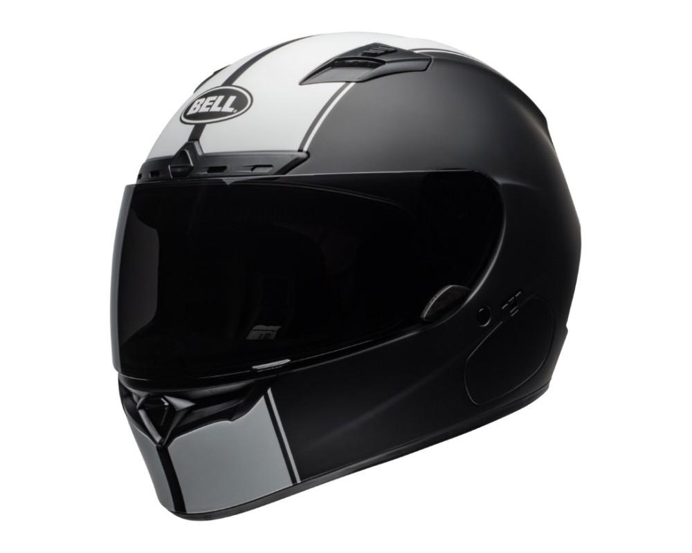 Bell Racing 7069872 Qualifier DLX Helmet