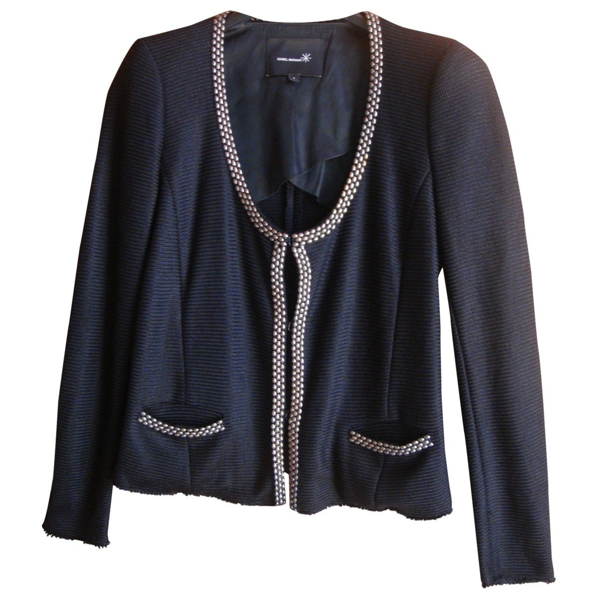 Isabel Marant \N Black jacket for Women 1 0-5