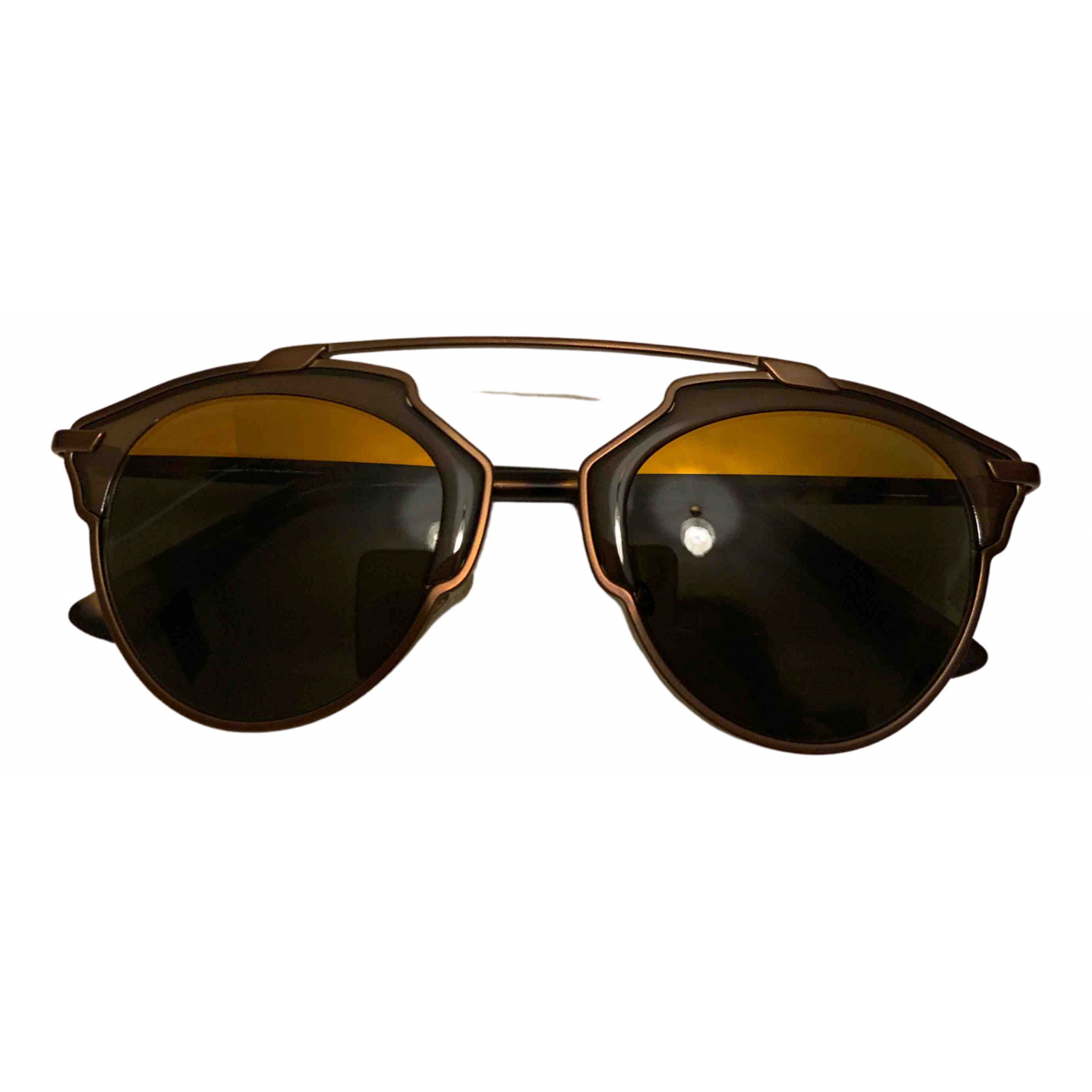 Dior So Real  Brown Sunglasses for Women N