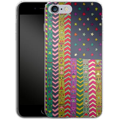 Apple iPhone 6s Plus Silikon Handyhuelle - MY USA von Bianca Green