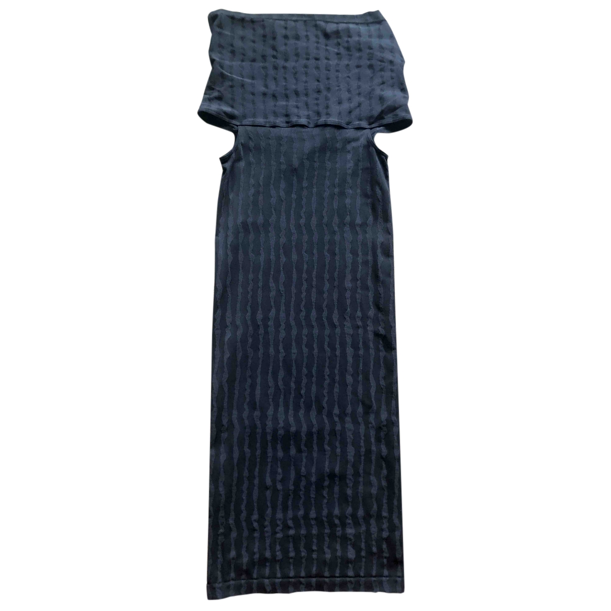 Wolford \N Anthracite dress for Women XS International