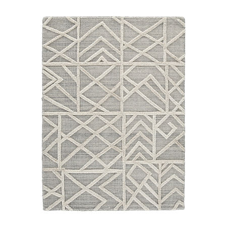 Signature Design by Ashely Karah Rug, One Size , Gray