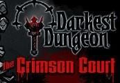 Darkest Dungeon: The Crimson Court DLC Steam CD Key